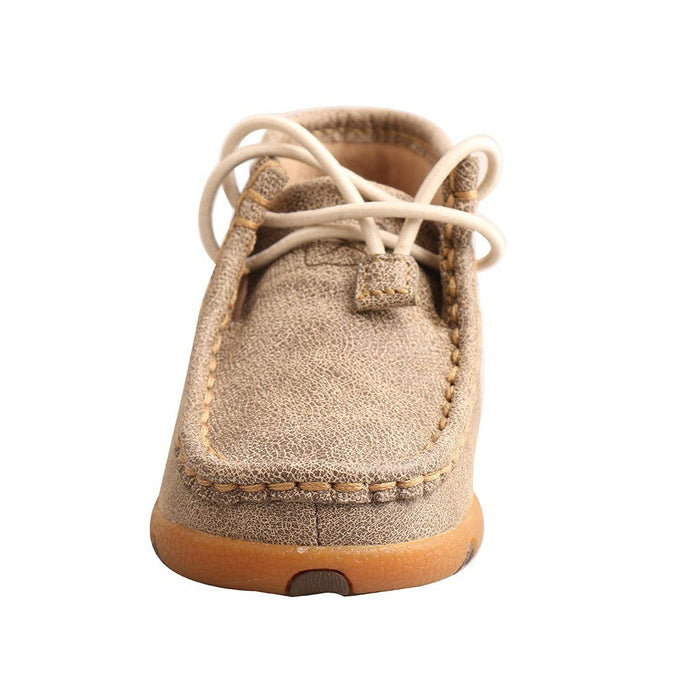 Twisted X Infants' - Chukka Driving Moc INFANTS BOOT LACECASUAL TWISTED X BOOTS