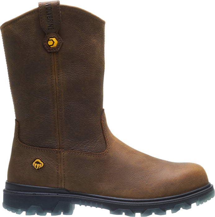 "Wolverine Men's 10"" I-90 EPX CarbonMAX Wellington - Comp Toe MENS BOOTWATRPROOFSAFETY WOLVERINE WORLD WIDE, INC"
