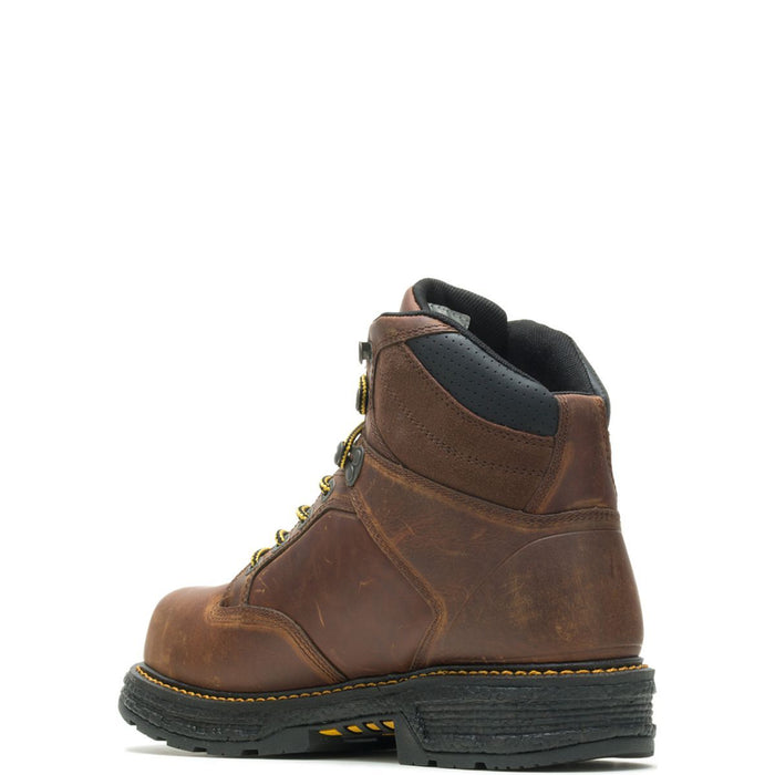 "Wolverine Men's - 6"" EH/Waterproof Hellcat Ultraspring - Comp Toe MENS LACEWATERPRF NON- SAFETY WOLVERINE WORLD WIDE, INC"
