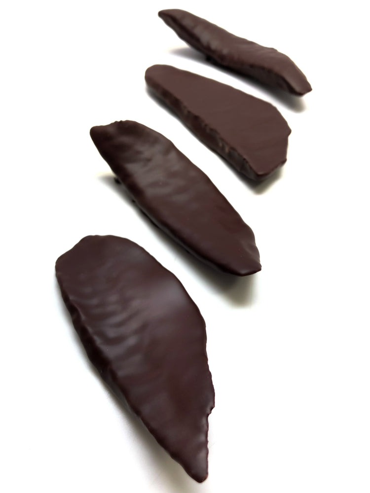 Chocolate Covered Mango
