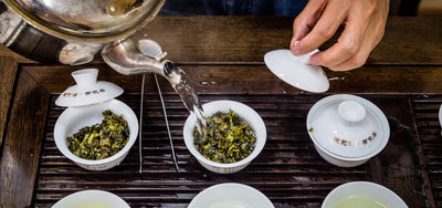 How to Infuse Premium Loose Leaf Tea