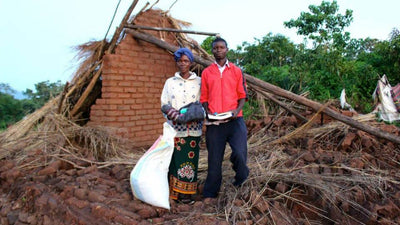 The importance of hope in Malawi
