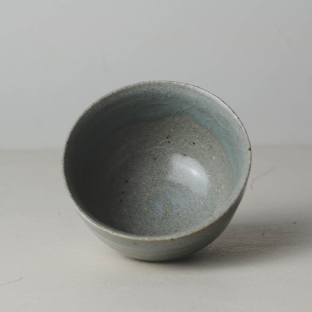 Charlie Collier Tasting Cup