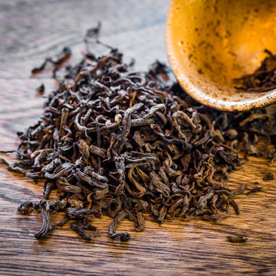 Chinese Pu'er Tea