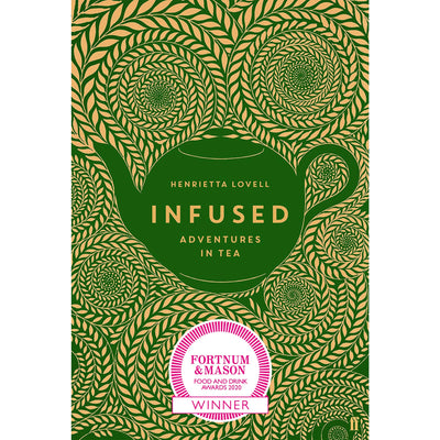Infused - Adventures in Tea