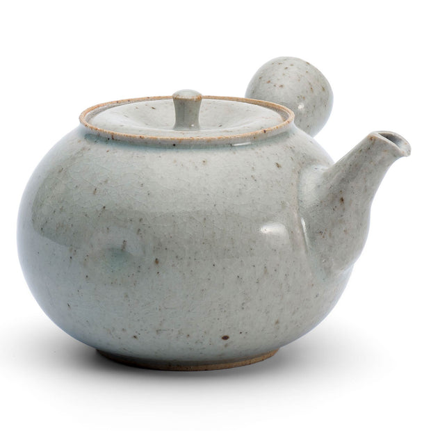Jacob Bodilly Kyusu Teapot