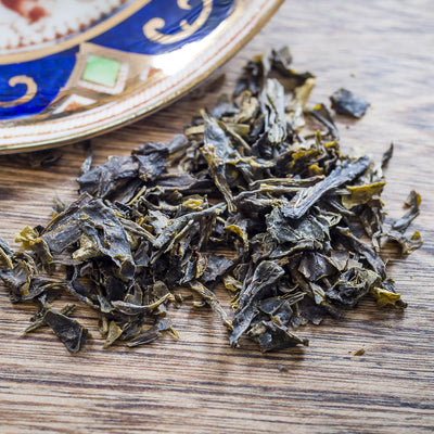 Malawi Green Tea