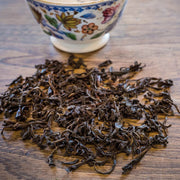 Malawi Mountain Moto Smoked Black Tea