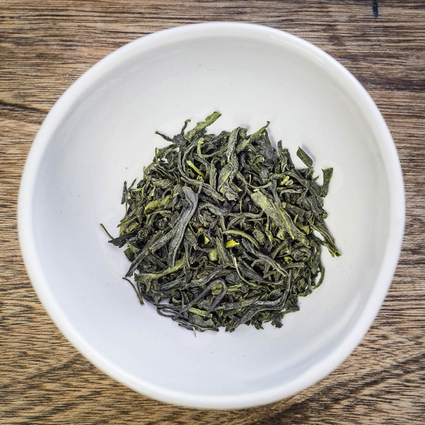 Chinese Misty Green Tea