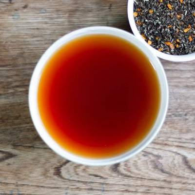 Golden Breakfast Tea