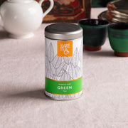 Chinese Whole Leaf Green Tea