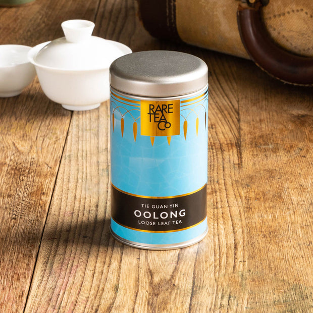 Chinese Iron Goddess Oolong Prepaid Subscription