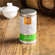 Chinese Whole Leaf Green Tea Prepaid Subscription