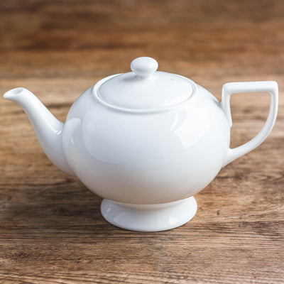 Rare Tea Bone China Teapot