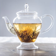 Rare Tea Glass Teapot