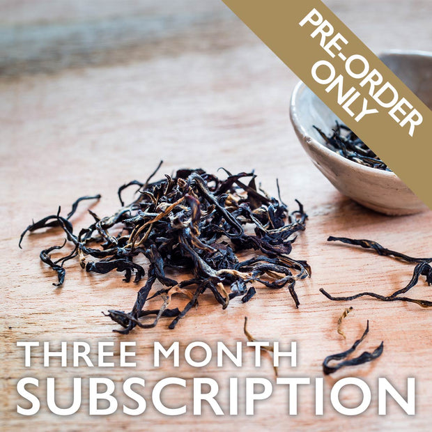 Special Himalayan Harvest - Three Month Subscription