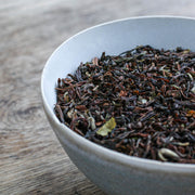 Very Rare Sikkim Black Tea