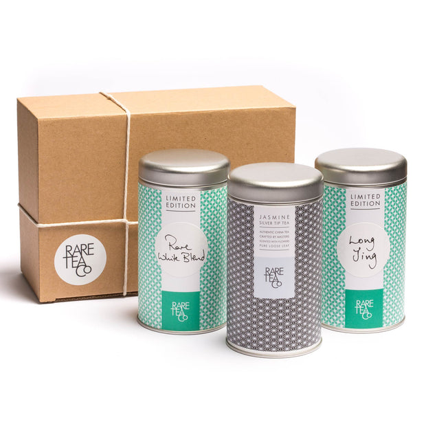 The Very Rare Tea Subscription