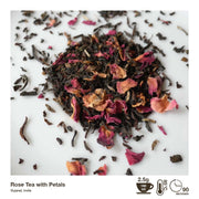 Rose Pouchong