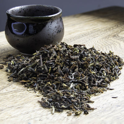 Sikkim Second Flush Muscatel Black Tea
