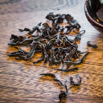 Malawi Shire Highlands Hand Rolled Black Tea