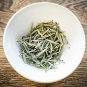 Silver Tip White Tea Prepaid Subscription