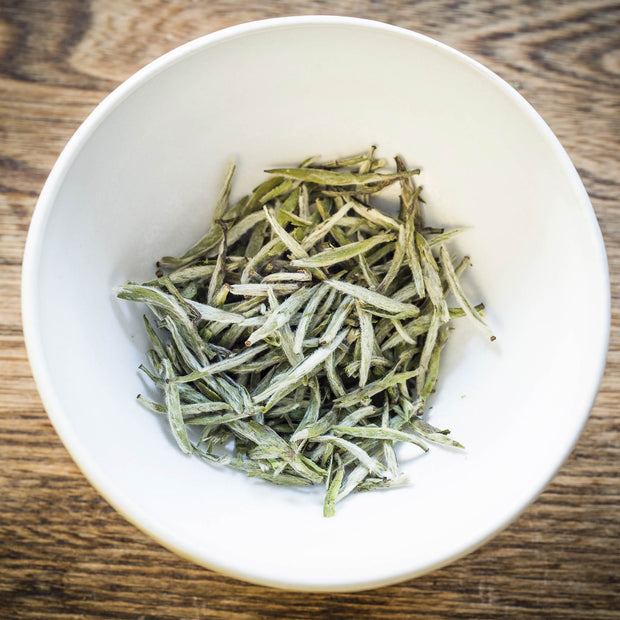 Silver Tip White Tea Monthly Subscription