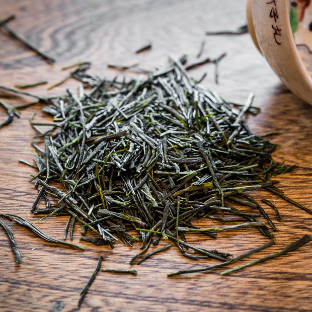 Japanese Sofu Sencha Green Tea