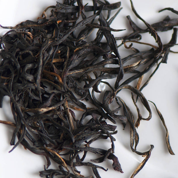 Sri Lankan Hand Rolled Black Tea