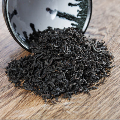 New Zealand Waikato Black Tea