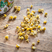 Whole Chamomile Flowers Monthly Subscription