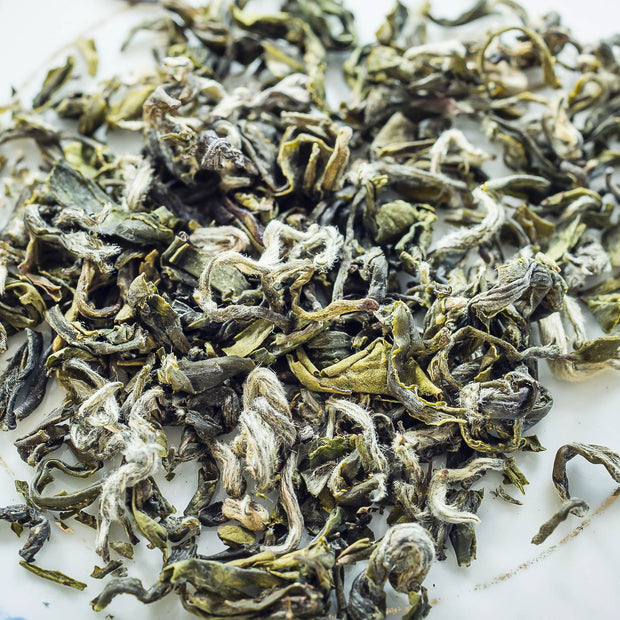 Chinese Whole Leaf Green Tea Monthly Subscription