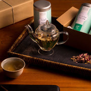 The Extremely Rare Tea Subscription