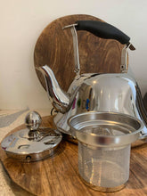 Load image into Gallery viewer, Stainless Steel Kettle 2L- 2litre Stainless teapot