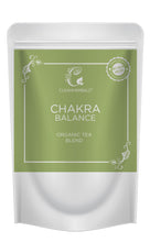 Load image into Gallery viewer, 50 gm Chakra Balance Organic Tea & Thermos Pack