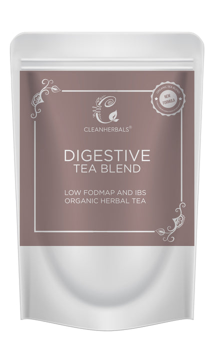 50 gm Digestive System Blend & Thermos Pack