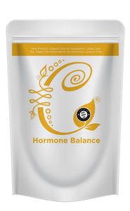 Black Cohosh Free 1kg bag Hormone Balance Tea. 21-Day Organic Tea Blend. Balance your Hormones now!