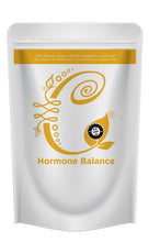 Load image into Gallery viewer, Black Cohosh Free Hormone Balance Tea. 21-Day Organic Tea Blend 28g Sample Pack