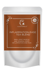 28 gm Inflammation- Ease Tea & Thermos Pack