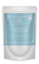 Load image into Gallery viewer, 50g Sleep Ritual Tea Blend & Thermos Pack