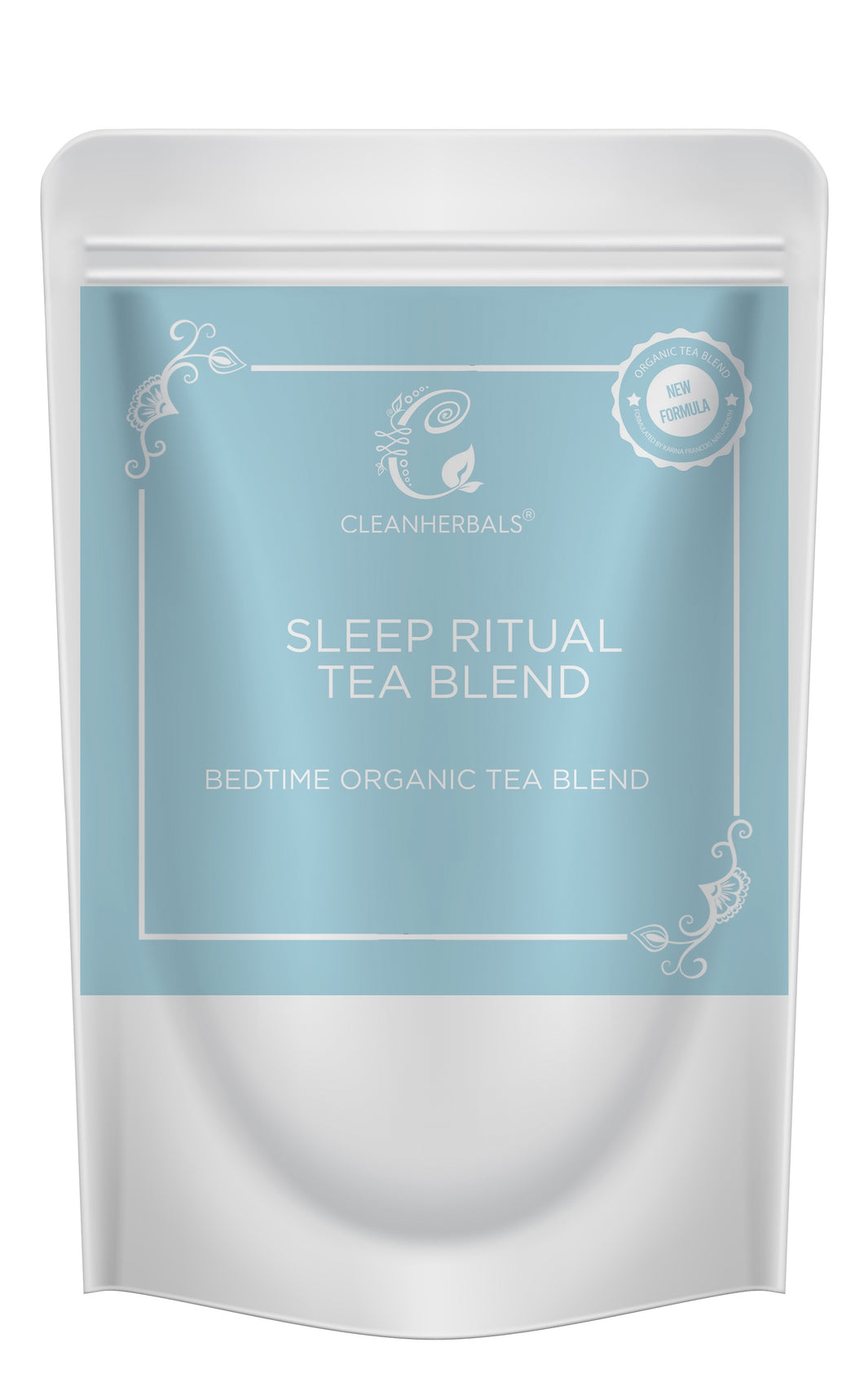 50g Sleep Ritual Tea Blend & Thermos Pack