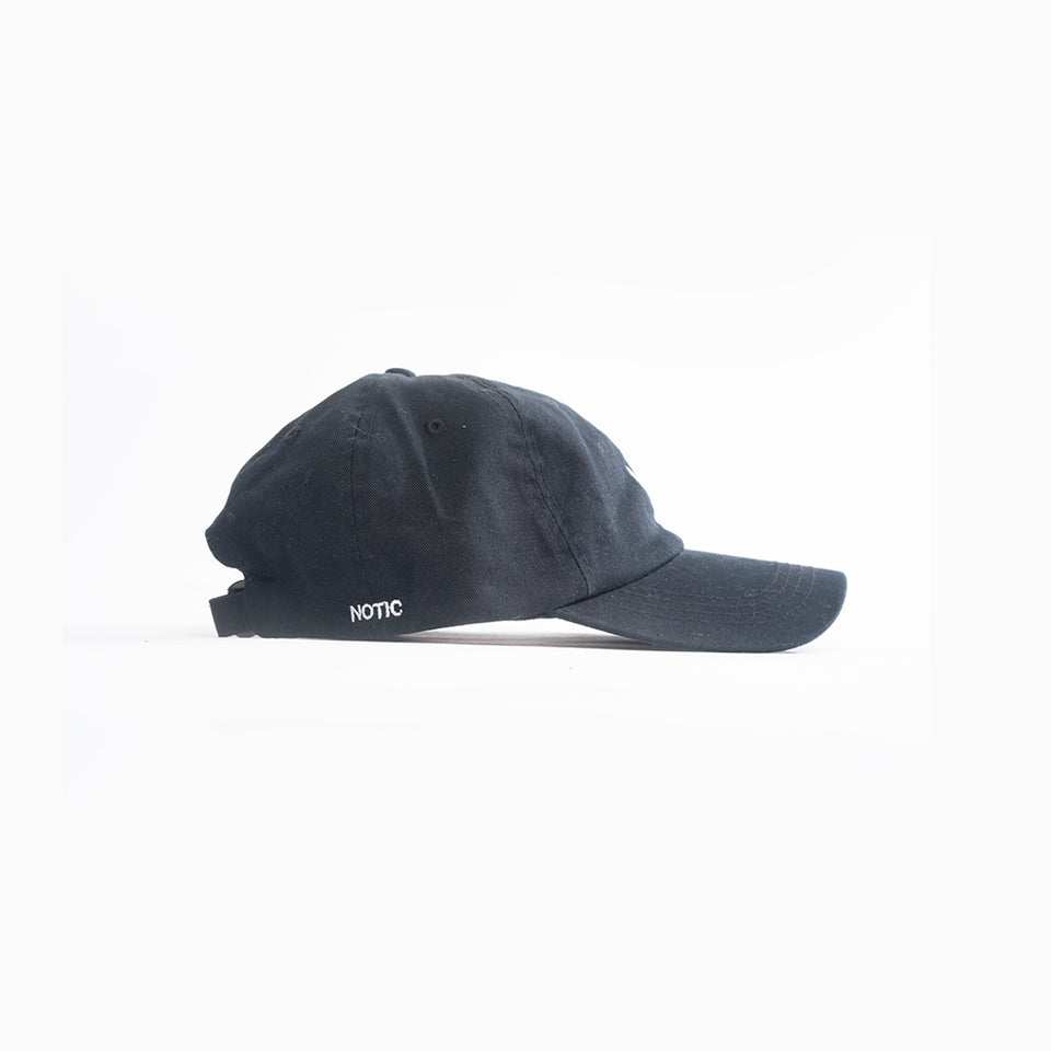 Casquette Ancre marine ( brodé ) - KLAUS - Notic Clothing