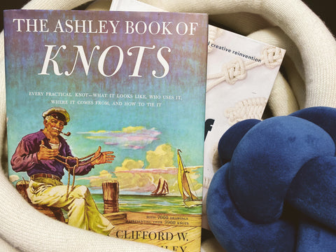 The Ashley Book Of Knots