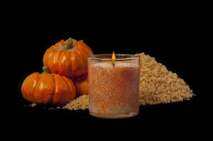 Pumpkin + Brown Sugar