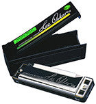 Lee Oscar Harmonica: Natural Minor