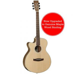 Tanglewood Discovery Electro Acoustic DBTSFCEPWLH