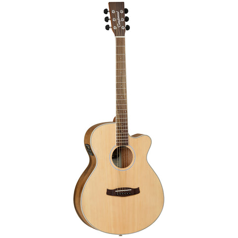 Tanglewood Discovery Electro Acoustic DBT SFCE  PW