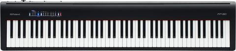 Roland Digital Piano FP30