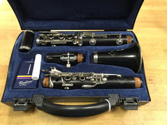 Buffet Clarinet Bb E11