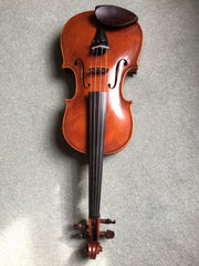 Anthony Nickolds Violin